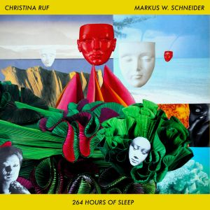 Cover 264 Hours of Sleep (c) Markuswschneider 300