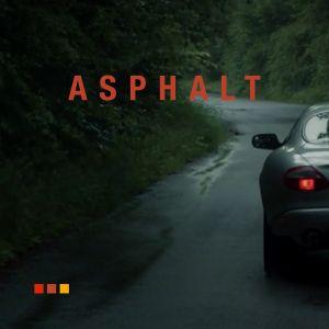 Cover Asphalt