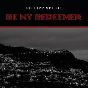 Cover Be My Redeemer