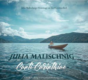 Albumcover Canti Carinthiae