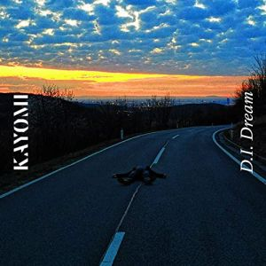 Cover D I Dream