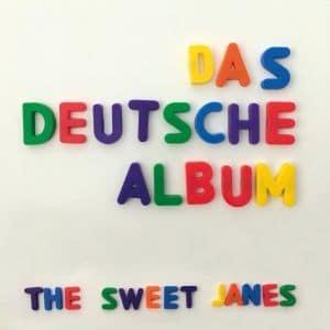 Cover Das deutsche Album