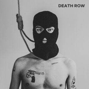 Cover Death Row