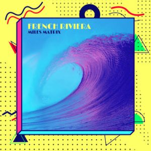 Cover French Riviera