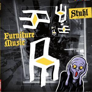 Cover Furniture Music