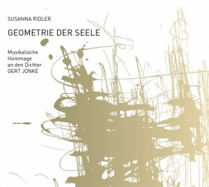 "Cover ""Geometrie der Seele"""