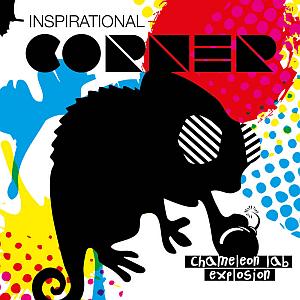 "Cover ""Chameleon Lab Explosion"""