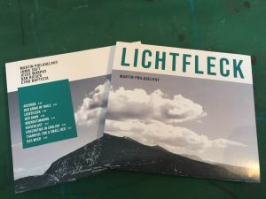 Cover Lichtfleck