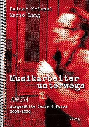 "Cover ""Musikarbeiter unterwegs"""