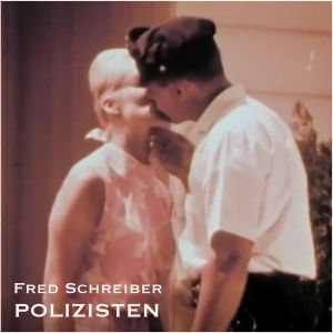 Cover Polizisten