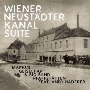 Cover Wiener Neustädter Kanal Suite