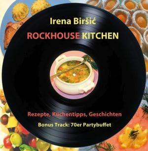 "Cover ""Rockhouse Kitchen"""