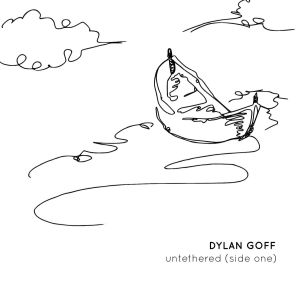 Cover untethered side one