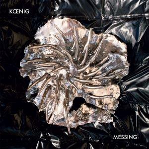 "Albumcover ""Messing"""