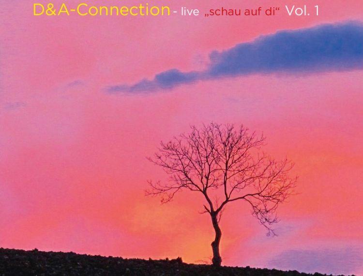 Cover schau auf di Vol. 1