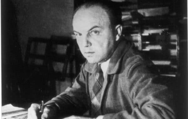 Ernst Krenek – nicht nur Komponist