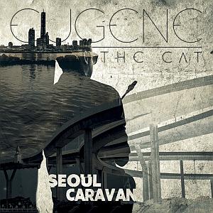 Cover Seoul Caravan
