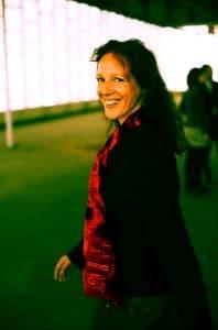 Eva Furrer (c) Lukas Beck