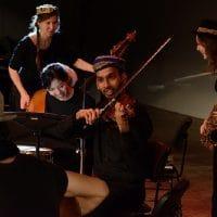 Fachbereich Musikvermittlung