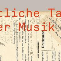 SujetFestliche Tage Alter Musik