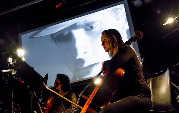 """Der Österreichische Komponistenbund (ÖKB) lädt zum Nachwuchs-Wettbewerb """"Wiener Filmmusik Preis 2018″"""