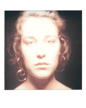 Bild Flora Fee Polaroid
