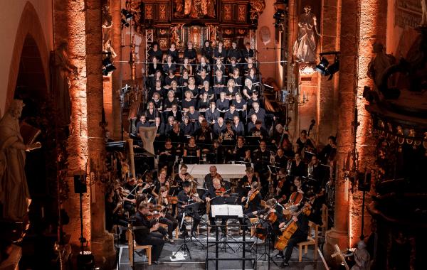 Kompositionspreis Murau International Music Festival 2019
