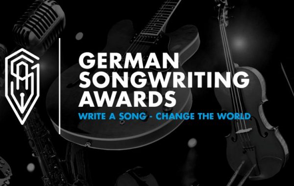 5. German Songwriting Awards