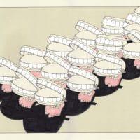 Gegenstimmen: Unsere 20 schönsten ZahntechnikerInnenlieder (c) Birgit Kellner