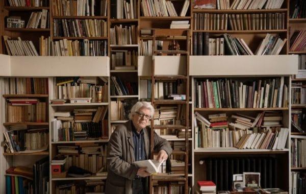 Ernst von Siemens Musikpreis 2021 an Georges Aperghis