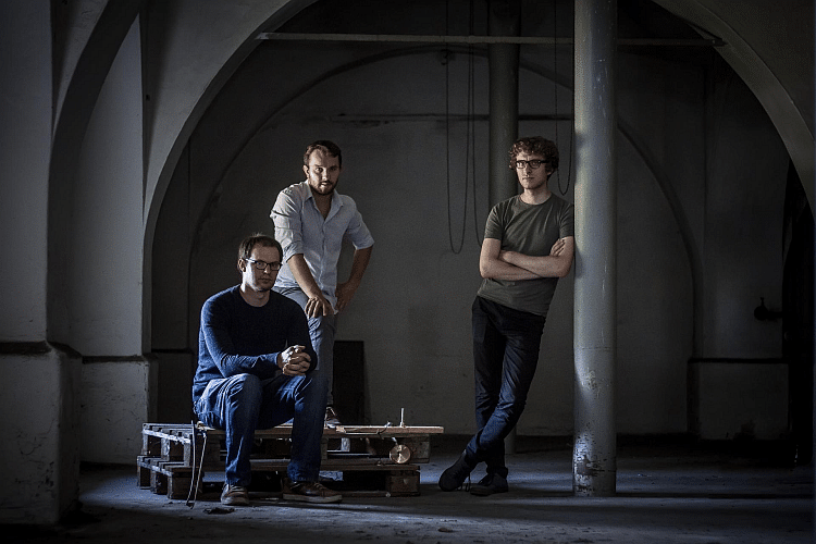 Bild Gerhard Ornig Trio