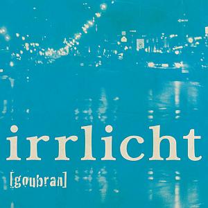 """Cover """"Irrlicht"""""""