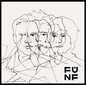 "Cover ""Fünf"""