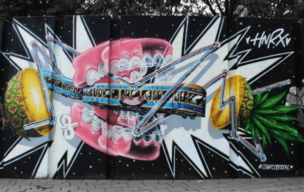 Future Icons – Internationales Jugendkulturfestival Steiermark