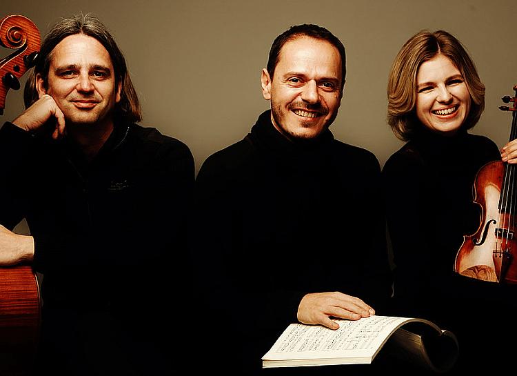 Foto Haydn Chamber Ensemble