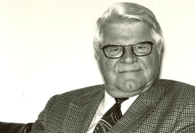 Heinrich Gattermeyer (c) Christian Heindl