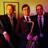 Bild Herwig Gradischnig's Ghost Trio
