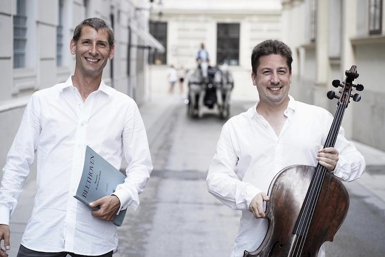 Jörg Ulrich Krah & Bernhard Parz (c) Marcel Plavec