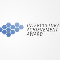 Logo Intercultural Achievement Award