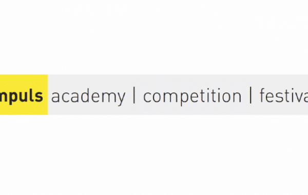 Bekanntgabe der Preisträger des  internationalen impuls Kompositionswettbewerbs