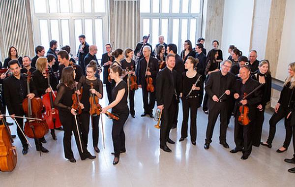 Tiroler Kammerorchester InnStrumenti: Sakrale Musik unserer Zeit 8