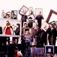 Bild Jazz Big Band Graz