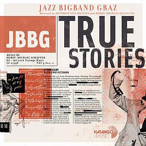 Cover True Stories