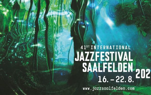 41. Internationale Jazzfestival in Saalfelden