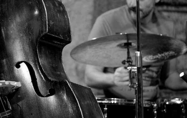 """""""Jazz macht glücklich"""": der """"Ö1 Jazztag"""" am 30. April"""
