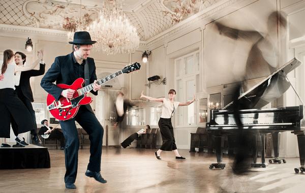 """""""Ich genieße Musik einfach"""" – mica-Interview mit MICHAEL BRUCKNER"""