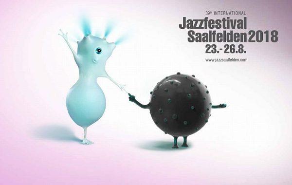 39. Internationales Jazzfestival Saalfelden