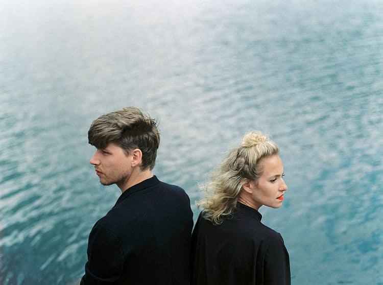 Bild Julia Lacherstorfer & Simon Zöchbauer / wellenklaenge
