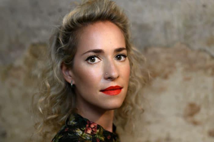 Julia Lacherstorfer (c) Julia Geiter