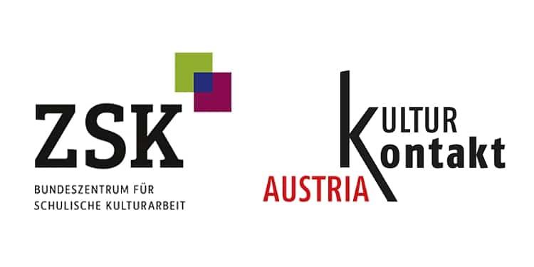 Logos von ZSK und KKA